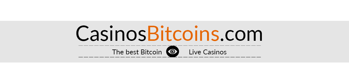 Casinos bitcoins / Complete list 2018