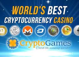 Casinos Bitcoin, Mejores casinos Bitcoin